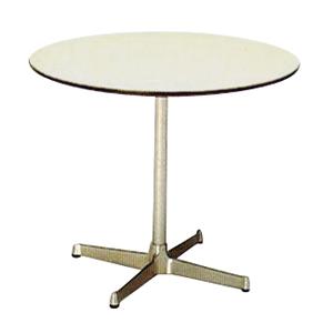 ミーティングテーブル円形900