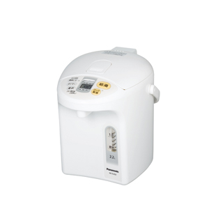 電気湯沸し保温ポット