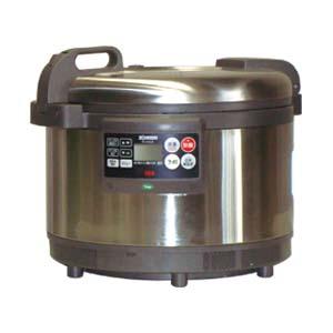電気炊飯器3升