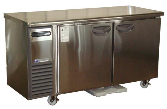 台下冷蔵W1500