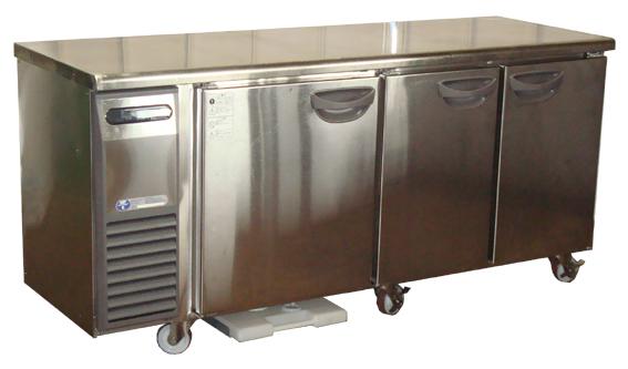 台下冷蔵W1800