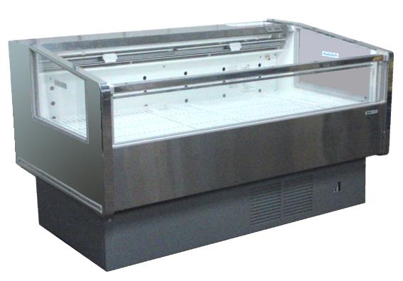 冷蔵ケースW1500