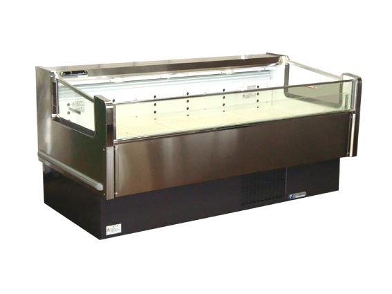 冷蔵ケースW1800