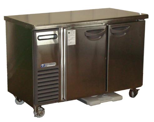 台下冷凍W1200