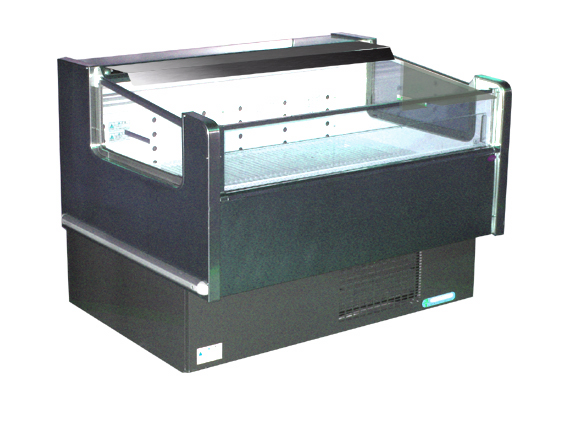 冷蔵ケースW1200