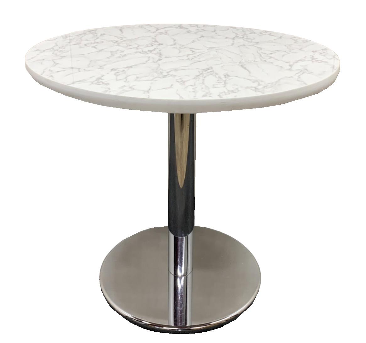 円型テーブル750φ
